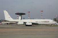 AWACS na stra�y wschodniej flanki NATO
