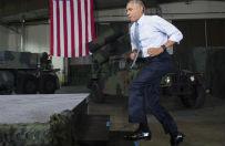 Polityka USA w Azji prowadzi do nieuchronnego konfliktu z Chinami?