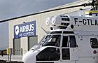 Airbus: planowali�my miejsca pracy nie tylko w zwi�zku ze �mig�owcami