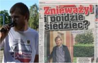 3 lata wi�zienia za... pytanie o �o�nierzy Wykl�tych? 24-latkiem z G�ogowa interesuje si� prokuratura