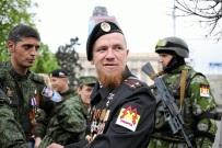 """W zamachu w Doniecku zginął znany prorosyjski bojownik Arsen """"Motorola"""" Pawłow"""