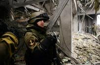 W Doniecku zginął prorosyjski separatysta, który groził Polsce