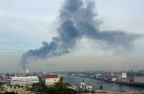Niemcy: eksplozja i pożar w fabryce BASF w Ludwigshafen. Są ranni i zaginieni