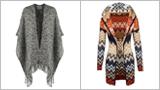 Ciep�e i d�ugie swetry damskie. Znajd� idealny ju� dzi�! >>