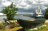 Szwedzkie wojsko przeciwne wynaj�ciu portu na potrzeby Nord Stream 2