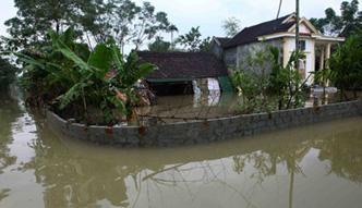 Tragiczna powódź w Wietnamie. Zginęło już 21 osób