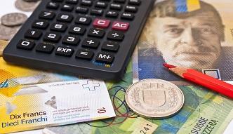Kredyty walutowe. W Sejmie trzy projekty ustaw dla frankowiczów