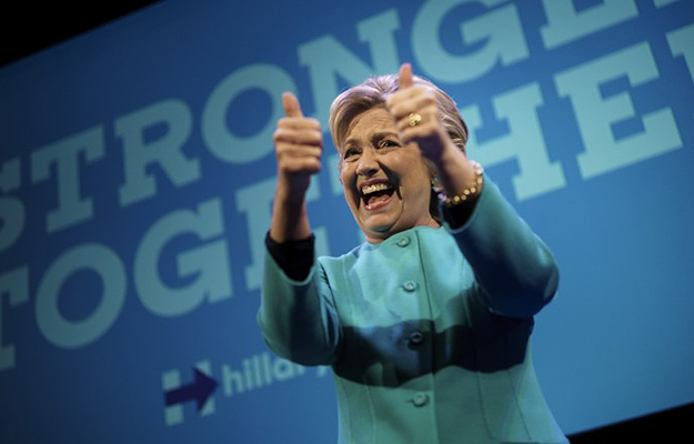 Wybory w USA. Za 2 tygodnie Amerykanie ruszą do urn. Relacja Leszka Krawczyka dla WP