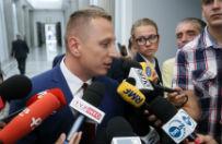 PO: utajnianie prac komisji �ledczej ds. Amber Gold jest sprzeczne z celem jej powo�ania