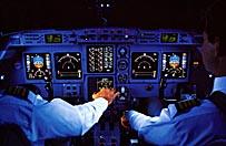 Skarga pilota easyJeta ws. toksycznego powietrza w samolotach