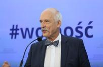 Korwin-Mikke: to, co propaguje Unia, to antycywilizacja