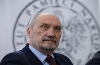Macierewicz: waga rozmowy Tusk-Putin olbrzymia