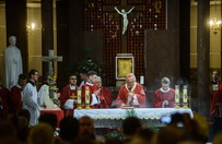 W 32. rocznic� �mierci ks. Popie�uszki - msza w intencji kanonizacji