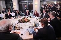 Kreml: W�adimir Putin za wys�aniem zbrojnej misji policyjnej OBWE do Donbasu