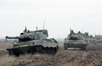 Turcja i Irak na wojennej �cie�ce. Kolejny konflikt zbrojny na Bliskim Wschodzie?
