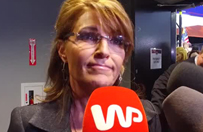 Sarah Palin dla WP: Donald Trump ma racj�, chc�c dogada� si� z Rosj�