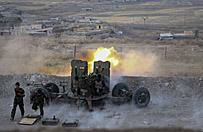 Armia iracka odbi�a z r�k Pa�stwa Islamskiego miasto Bartella le��ce ok. 15 km od Mosulu