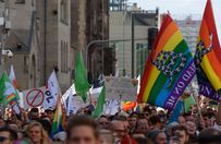�rodowisko LGBT chce zmian w Kodeksie Karnym. Scheuring-Wielgus: chcemy ochrony przed przest�pstwami motywowanymi uprzedzeniami