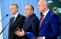PO: sk�adamy wniosek o powo�anie komisji �ledczej ws. przetargu na �mig�owce