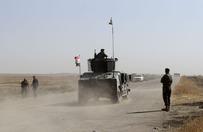 Si�y irackie i kurdyjskie coraz bli�ej Mosulu