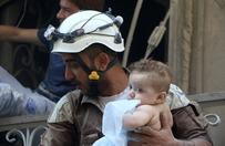 Raport ONZ: armia syryjska dokona�a ataku chemicznego