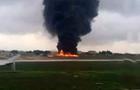 Katastrofa samolotu na Malcie. Nie �yje pi�� os�b