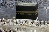 Tu le�y serce islamu