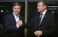 Litwa: wielka sensacja wyborcza. Zwyci�stwo prorosyjskiej populistycznej partii
