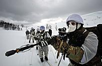 USA rozmieszcz� w Norwegii, kraju granicz�cym z Rosj�, kilkuset �o�nierzy piechoty morskiej