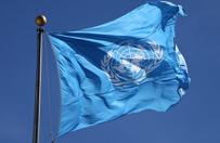 Wzywaj� kraje ONZ: zastan�wcie si� nad rol� Rosji