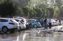 Antalya: Wybuch w Turcji przy budynku Izby Handlu