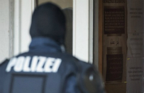 Niemcy: akcja antyterrorystyczna w pięciu landach, poszukiwany 28-letni Czeczen