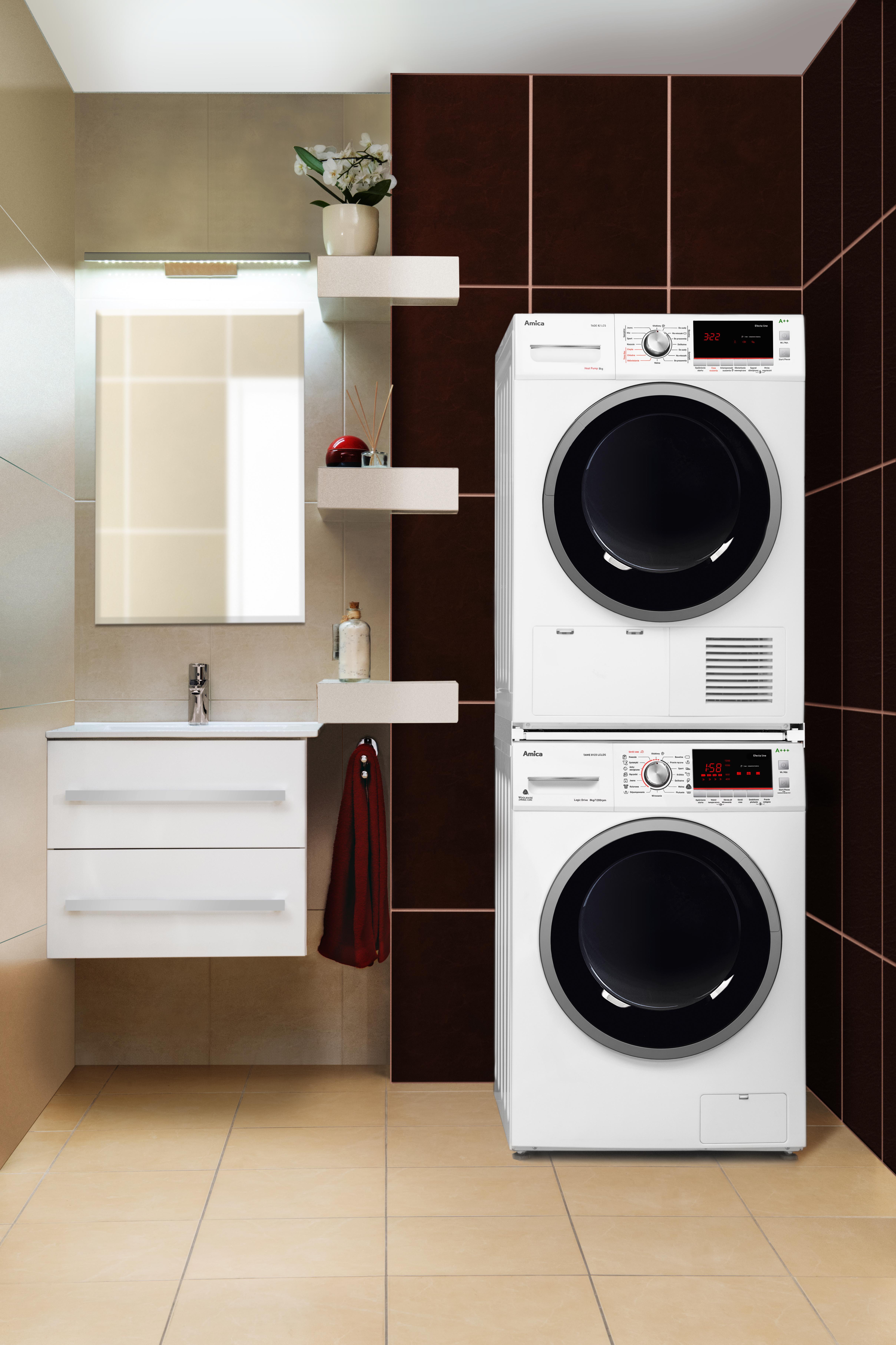 gdzie trzyma� pralkę w kuchni czy w �azience dom wppl