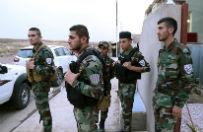 Wojna z Pa�stwem Islamskim w irackim Kurdystanie. Relacja z pierwszej linii frontu