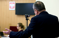 Proces kardiochirurga dr Miros�awa G. Lekarz nie przyznaje si� do winy
