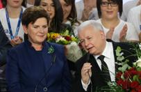 """Rok rz�d�w PiS z niemieckiej perspektywy. """"Ch�tnie wsp�pracowaliby�my z Polsk� w Europie"""""""