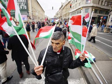 MSZ W�gier wezwa�o ambasadora Rosji ws. uwag o rewolucji '56