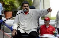 Impeachment prezydenta Wenezueli