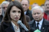 Marta Kaczyńska pierwszą damą prawicy?