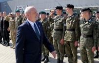 Obrona terytorialna dostała zielone światło od rządu