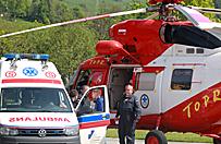 Rodzina zidentyfikowała ciało 28-letniego biegacza odnalezionego w Tatrach