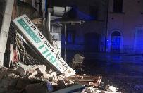 Kolejne trz�sienie ziemi we W�oszech: naszego miasteczka ju� nie ma