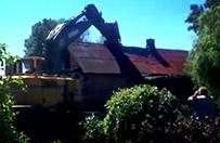 Żyją na zapleczu sklepu, bez wanny i łóżka. Koszmar rodziny z gminy Klembów