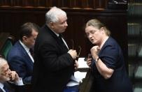 """Wypadek w Oświęcimiu. Krystyna Pawłowicz wzywa do bojkotu. """"Są źli"""""""
