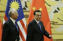 Spór na Morzu Południowochińskim. Po Filipinach Malezja przechodzi na stronę Chin?