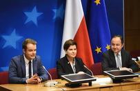 Rzecznik rządu: szef francuskiego MON był informowany, że warunkiem umowy z Airbusem był offset