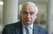 """Janusz Zemke o książce """"Resortowe Dzieci. Politycy"""": wyrwane z kontekstu wycinki z IPN"""