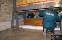 Na Wawelu po II wojnie światowej przeprowadzono już kilka ekshumacji