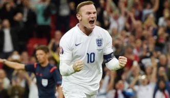 #dziejesiewsporcie: Rooney sprawił radość 8-latkowi choremu na raka