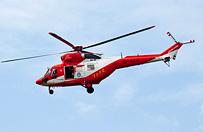 Ratownicy TOPR uratowali pijanego turystę. Miał 31 stopni C